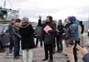 Японцы будут на Камчатке тестировать арктические ВЭС