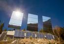 В норвежском городке Рьюкан завершилась реализация The Mirror Project