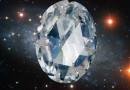 Небосклон Юпитера усеян алмазами