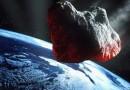 К Земле снова приближается огромный астероид