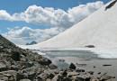 На Байкале были найдены ледники возрастом 100 000 лет