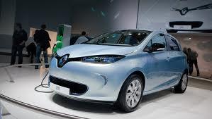 80% автолюбителей после тест-драйва электромобиля хотят его навсегда