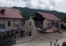 Мощное землетрясение на Филиппинах унесло жизни людей