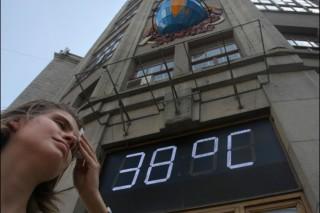 Аномально жаркий климат оказался убийственным
