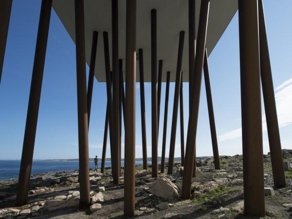 Гостевой дом на острове Фого