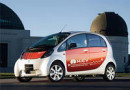 В России фиксируют рекорды продаж электромобиля Mitsubishi i-MiЕV