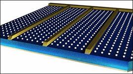 Британцы совместили конструктор Lego и солнечные панели для повышения эффективности последних