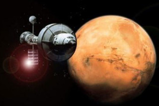 Новые марсианские сюрпризы для ученых
