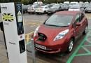 В Великобритании появится новая сеть станций быстрой зарядки электромобилей