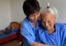 Пожилые китайцы болеют из-за неправильного образа жизни