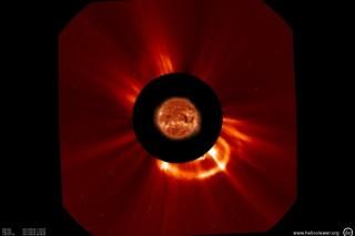 Крепитесь: Планету ожидает очередная магнитная буря