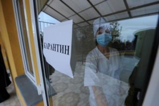 Из-за пневмонии в Воронежской области введен режим ЧС
