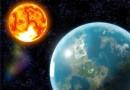 Солнце в глобальном потеплении на планете не виновато