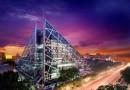 Выставочный центр Haworth Inc в Китае получил сертификат соответствия новейшему экостандарту