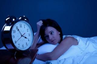 Бессонница избавляет от депрессии