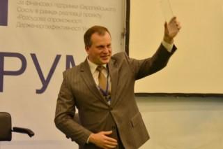 В Украине отпределили «Самого энергоэффективного мера»