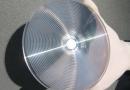 Мощный солнечный концентратор – из песочницы!