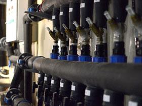 В Уфе готовятся к строительству энергоэффективных центров