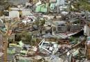 Тайфун «Хайян» принес ужасные беды и разруху Филиппинам