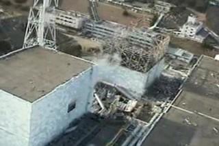 «Фукусима-1» угрожает Америке