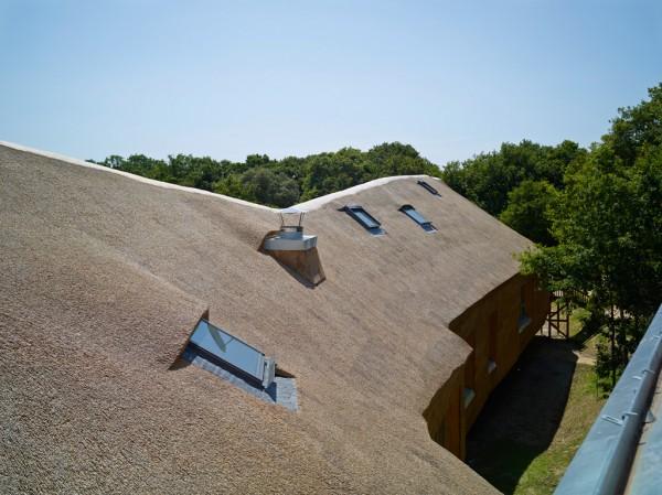 Музейно-исследовательский комплекс во Франции