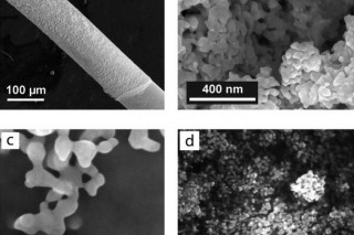 Микроскопический кардиостимулятор на биотопливе