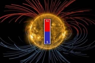 Солнечный переворот произойдет через три недели