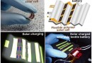В Корее разработали текстильный аккумулятор