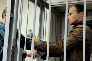 Питерский суд начал отпускать под залог активистов Гринпис