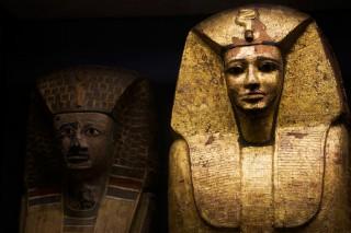 В гробницах египетских фараонов нашли забальзамированную еду