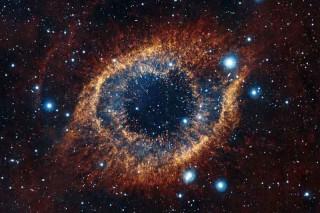 Вселенную уничтожит темная энергия