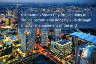 Представители российского Фонда ЖКХ изучили японский опыт применения энергоэффективных технологий