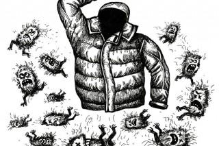 Мексиканские студенты создали противомикробную ткань