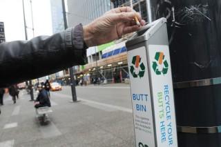 Казино Лас-Вегаса внедряют масштабные программы переработки отходов