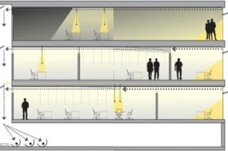 Новая система освещения SmartLight превосходит даже светодиоды