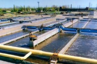 На очистных сооружениях Пензы будут вырабатывать биогаз