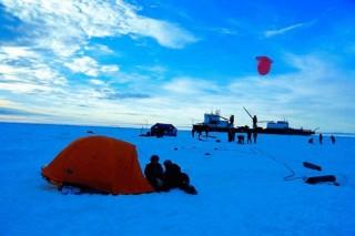 Китай строит четвертую научную станцию в Антарктиде
