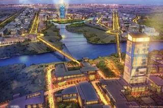 В Siemens озвучили свое видение развития Новой Москвы