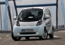 Mitsubishi обновила электрокар i-MiEV