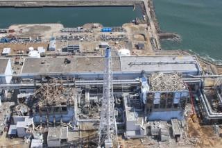 Неповрежденные реакторы «Фукусима-1» будут демонтированы
