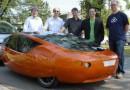 Американцы напечатали на 3D-принтере полнофункциональный автомобиль
