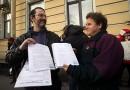 Активистов Гринпис амнистировали