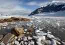 В Антарктиде нашли залежи алмазоносных пород