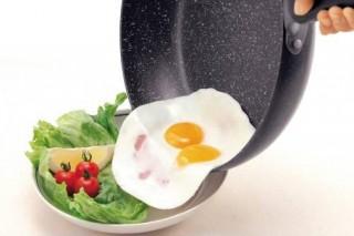 Эпидемию сахарного диабета ученые связывают с антипригарным покрытием посуды