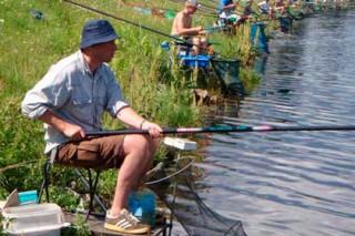Законопроект «О любительском рыболовстве» Госдума приняла в первом чтении