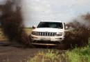 Jeep присматривается к гибридному сегменту