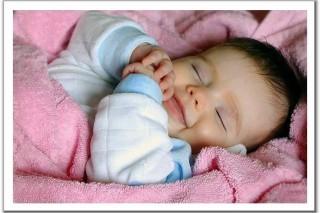Детский мозг активнее всего развивается во сне