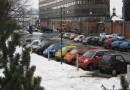В Норвегии электромобили лидируют по количеству продаж