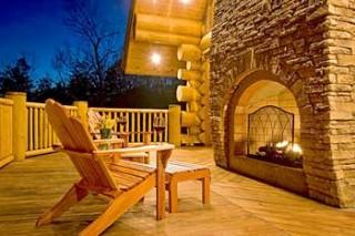 Экологичность деревянного строительства