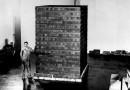 Прототип ядерного реактора – чикагская поленница